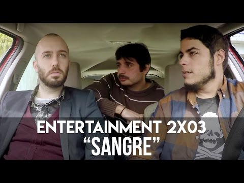 ENTERTAINMENT 2x03-