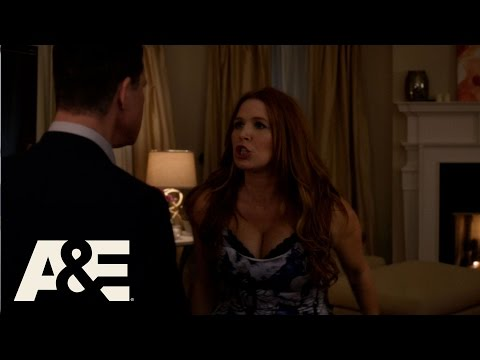 Unforgettable: Al Interrupts Carrie's Date | A&E