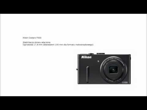 Nikon COOLPIX P300 - test