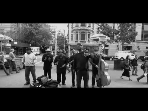 Acapella Soul - New York live