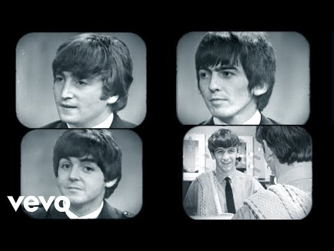 Beatles - Music video by The Beatles performing