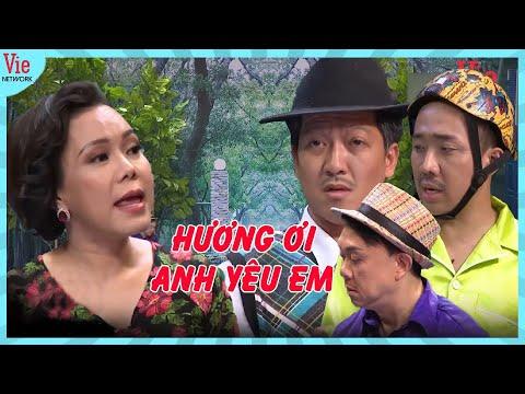 Hài Tết 2019 -Trấn Thành, Trường Giang, Việt Hương, Chí Tài   Tình Già [Full HD] - Thời lượng: 19:56.
