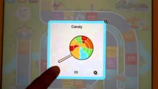 Video review Speech with Milo Articulation Board Game PRO for iPad - 1.0