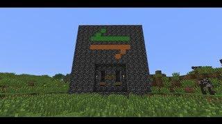 DeathSwap -- Minecraft Survival PvP Game