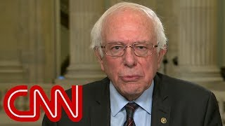 Video Bernie Sanders blames McConnell for government shutdown MP3, 3GP, MP4, WEBM, AVI, FLV Januari 2018