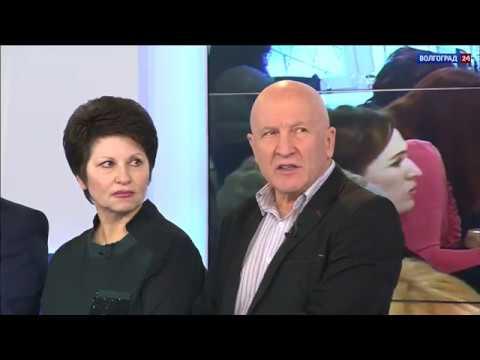 Выборы-2018. Выпуск 1. 19.03.18