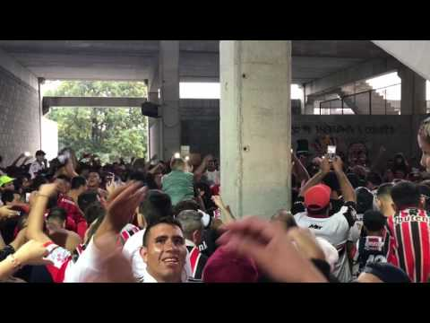 Fiesta de Chacarita vs San Martín de Tucumán - La Famosa Banda de San Martin - Chacarita Juniors
