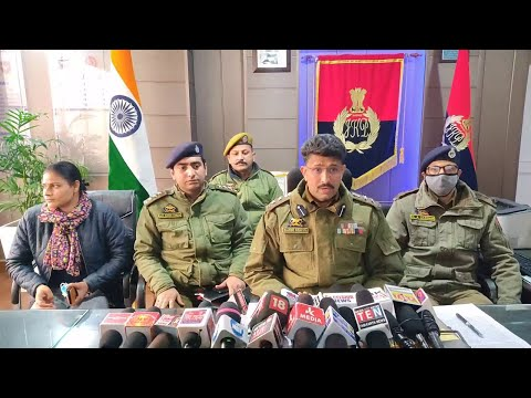 Samba: 3 Accused Arrested For Raping 65-yr-old, 2 Still Absconding