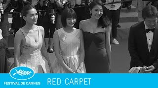 Nonton Little Sister  Red Carpet   En  Cannes 2015 Film Subtitle Indonesia Streaming Movie Download