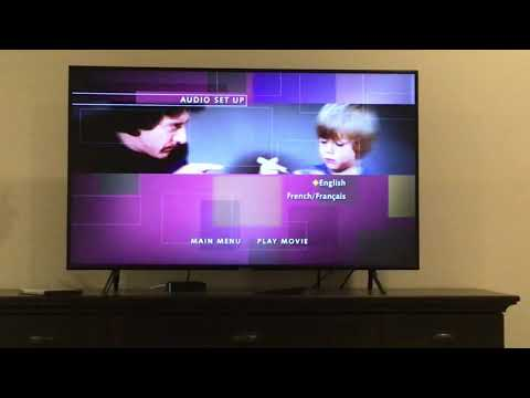 Kramer vs. Kramer 2001 DVD Walkthrough