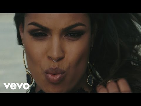 Jordin Sparks - Right Here Right Now (Official Video)