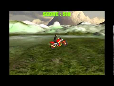 Video of Motocross Extreme 3D