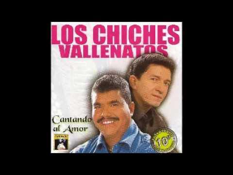 Los Chiches Vallenatos Mix 25 Éxitos