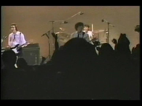 Knack - FROM CARNEGIE HALL , NYC ON 3-18-79. WHERE WERE YOU ?