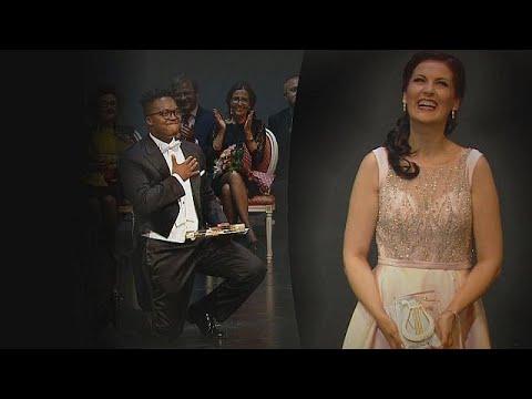 Αστάνα: Οι νικητές του 25ου διαγωνισμού λυρικού τραγουδιού Operalia – musica