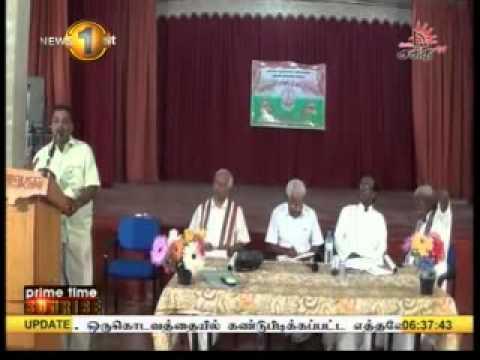 Morning News  Sri lanka Tamil News 05-03-2015 Shakthi TV