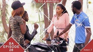 Video Pod et Marichou - Saison 2 - Bande annonce - Episode 28 MP3, 3GP, MP4, WEBM, AVI, FLV Agustus 2017
