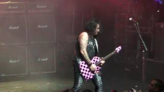 Video Quiet Riot - Cum On Feel The Noize, MORC 2016 West, Monsters Of Rock Cruise MP3, 3GP, MP4, WEBM, AVI, FLV Maret 2018