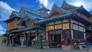 Video Dogo Onsen | Ancient Bath House Secrets Revealed ★ ONLY in JAPAN MP3, 3GP, MP4, WEBM, AVI, FLV Juli 2018