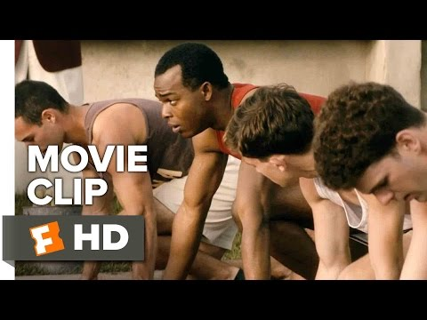Race (2016) (Clip 'I See It Coach')