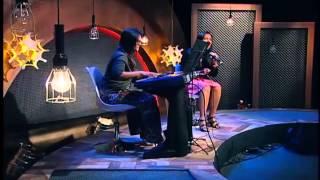 Luanna Sena - Por você eu moverei o mundo