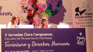 La Cuarta Ola feminista – Alicia Miyares