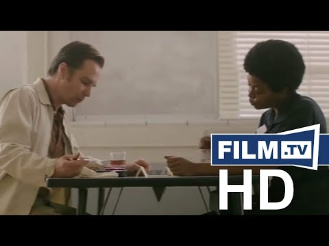 The Best Of Enemies Trailer Englisch English (2018)