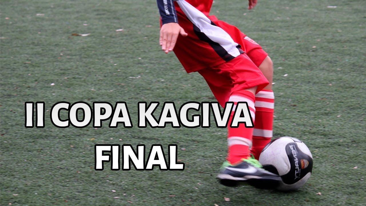 Copa Kagiva: Final II Copa Kagiva
