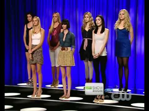America's Extreme Top Model Cycle 7 Episode 7