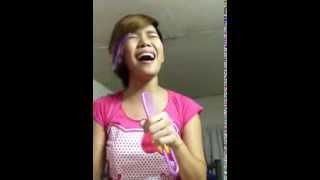 Miss Suklay | Katrina Velarde - Pangarap Ko Ang Ibigin Ka (Regine Velasquez, Cover)