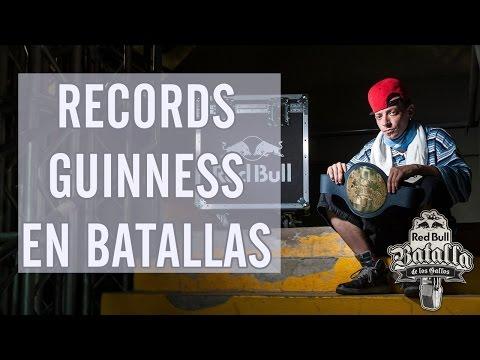 Los Records Guiness De Las Batallas l Batallas De Gallos