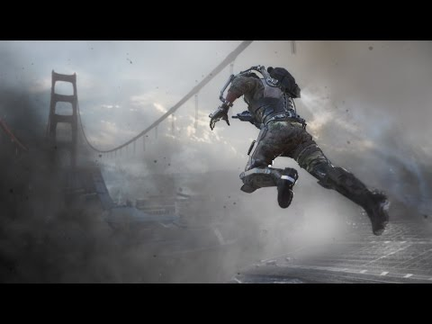 Call of Duty: Advanced Warfare   Collapse Gameplay Trailer | Video
