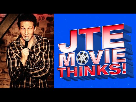 JTE Movie Thinks! – Ep #11. Jonny Loquasto