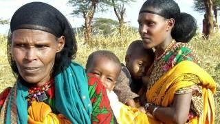 Surrupa District In Borena Ethiopia Mothers - VOA Amharic