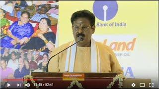 Video Solvendhar Suki Sivam | Humour Speech | Humour Club International - Triplicane Chapter MP3, 3GP, MP4, WEBM, AVI, FLV Oktober 2018