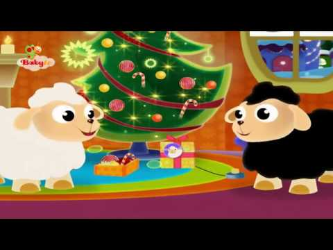 BabyTV Babyhood Christmas Presents english