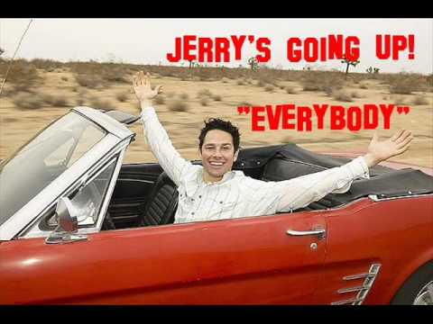 Jerry's Going Up! - Everybody