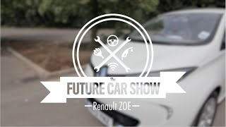 This year, the Formula E championships will see battery-powered cars tear their way around some of the world's biggest cities. With the series well under way, Focus decided to see what the current crop of electric cars can do for day-to-day motorists. First up: the Renault Zoe.Check out our Future Car Show playlist for more reviews!