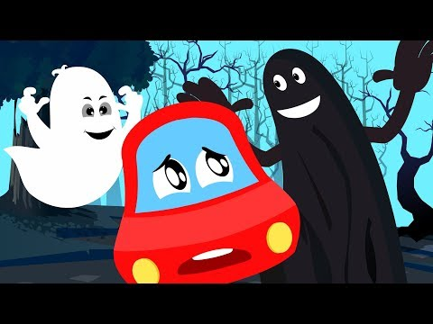 Video In Halloween Everything Is Scary | Little Red Car | Nursery Rhymes by Kids Channel download in MP3, 3GP, MP4, WEBM, AVI, FLV January 2017