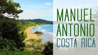 Manuel Antonio Costa Rica  city pictures gallery : Manuel Antonio - Costa Rica by Frog TV