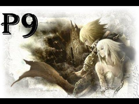 pandora - Pandora's Tower [ENG] Gameplay Part 9 -Ironclad: Expansion -Ironclad: Master Document Pandora's Tower Playlist https://www.youtube.com/playlist?list=PLNoPJ5W...