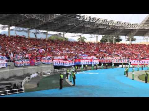 Video - Aguilas 2 Finalista 2 / Video completo Clasificacion DM - Rexixtenxia Norte - Independiente Medellín - Colombia - América del Sur
