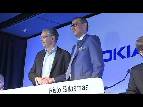 Nokia ile Alcatel Lucent el sıkıştı