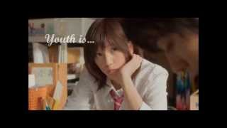 Nonton Ao Haru Ride Trailer Eng Sub  2014 Movie  Film Subtitle Indonesia Streaming Movie Download