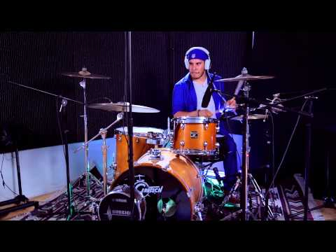 Sonic The Hedgehog + Drums