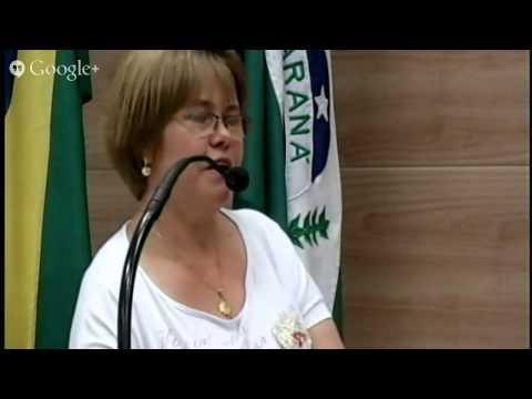 Sessão de Encerramento do Parlamento Jo …
