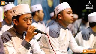 The Power Of Nurus Sya'ban | Syubbanul Muslimin