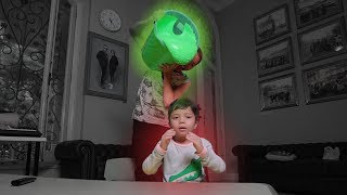 Video SIRAM 1 ember SLIME ke ADIKKU!!! PRANK! MP3, 3GP, MP4, WEBM, AVI, FLV Februari 2019