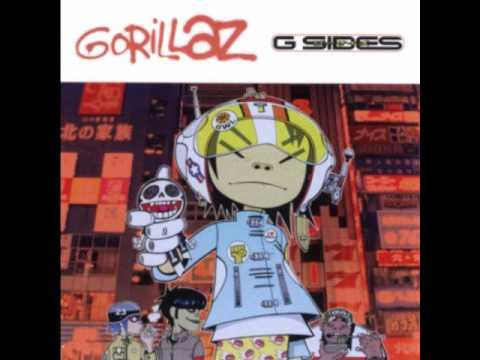 Gorillaz - The sounder lyrics