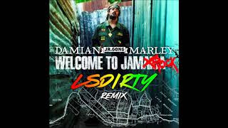 Damian Marley - Welcome to Jamrock (LsDirty Remix)